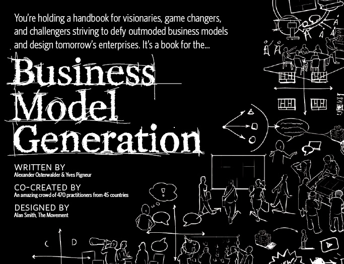 Creating a Business Model