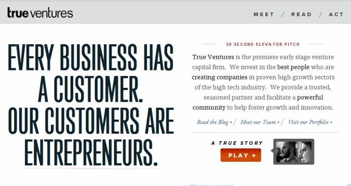Top Venture Capital firms 6
