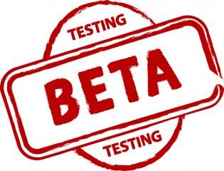 startup beta